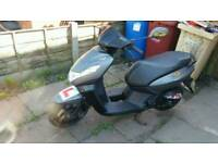 Peugeot kissbee 50 mx spares or repires