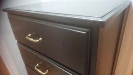 IKEA chest of bedroom drawers