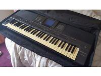 keyboard tekhnics KN1400