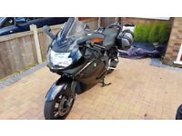 BMW K1300S, 14 plate, FBMWSH, Black, Brilliant,