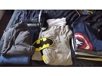 Joblot of mens clothes