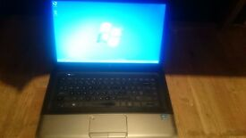 HP 250 G1 Intel® Core™ i3-3110M Processor 4GB 500GB