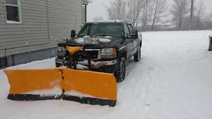 SNOW PLOWING SERVICES in SYDNEY and SURROUNDINGS