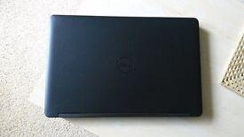Dell 5540 i5 4th gen ssd vgc warranty