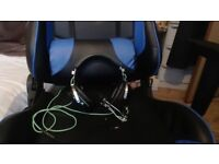 Razer Blackshark Gaming Headphones