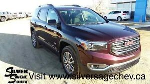 Brand New 2017 GMC Acadia Sle-2 AWD All-Terrain SLE-2