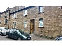 Bright and spacious, part furnished 2 bed flat - Forebank Road Dundee
