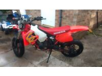 Used Cr250 for Sale | Motorbikes & Scooters | Gumtree