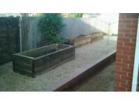Four seasons fencing/landscaping