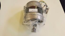 Washing Machine Motors To Fit All Washing Machines with 12 Month Warranty