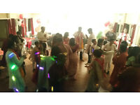 Events Services / Party Dj / Themed Party Services / Birthday Party / Weddings / Bollywood Party