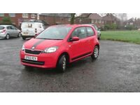 REDUCED, CHEAPEST CITIGO , VERY LOW MILEAGE, MUST SEEEE!! IDEAL FIRST CAR....... BARGAIN !!