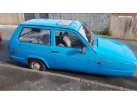 for sale 1993 reliant rialto n