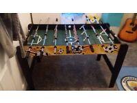 New Kids Table Football
