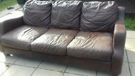 free a very comfy sofa