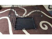 Cat/Dog cage