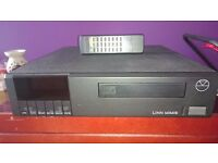 Linn Mimik CD Player + remote