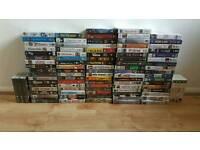 Huge Bundle of VHS Video's 🎬