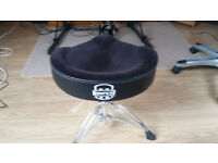 Mapex Drum Stool in superb condition.