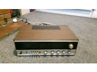 Amplifier Wharfedale Linton receiver