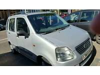Automatic Suzuki Wagon R + Low mileage, well looked after family car from new