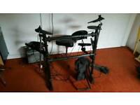 Techtonic dd502(j) electronic drum kit