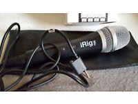 iRig Mic (microphone)