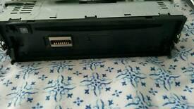 ALPINE CDE-9850RI CD/MP3/WMA