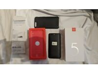 OnePlus 5 128GB Unlocked Excellent condition Proof of Purchase