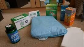 Misc. Medical supplies