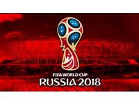 Panini World Cup Stickers, swap or purchase