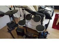 Electronic Drum set..