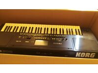 For sale, Korg PA300 used several times