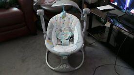 Ingenuity Baby chair/swing