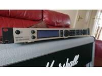 TC Electronic G Major 2 Rack Guitar Multi Effecfs