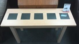 Console Table - British Heart Foundation