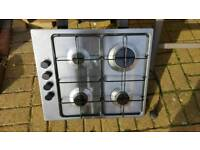 Electrolux electric oven hob