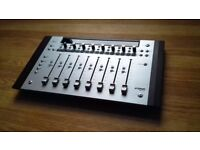 Euphonix MC Mix - control surface - 8 x flying faders