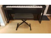 Quiklok Piano or Keyboard stool or bench