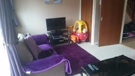 3 bedroom semi detached house to rent short term in Hanley, fully furnished, all bills included!