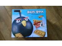 angrybird speaker