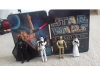Star Wars Collectables - various