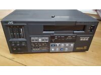 JVC BR-D750E Professional Editing Recorder/Player
