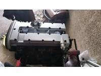 Vauxhall c20xe engine