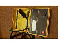ROBIN KMP4120DL DIGITAL PSC LOOP TESTER