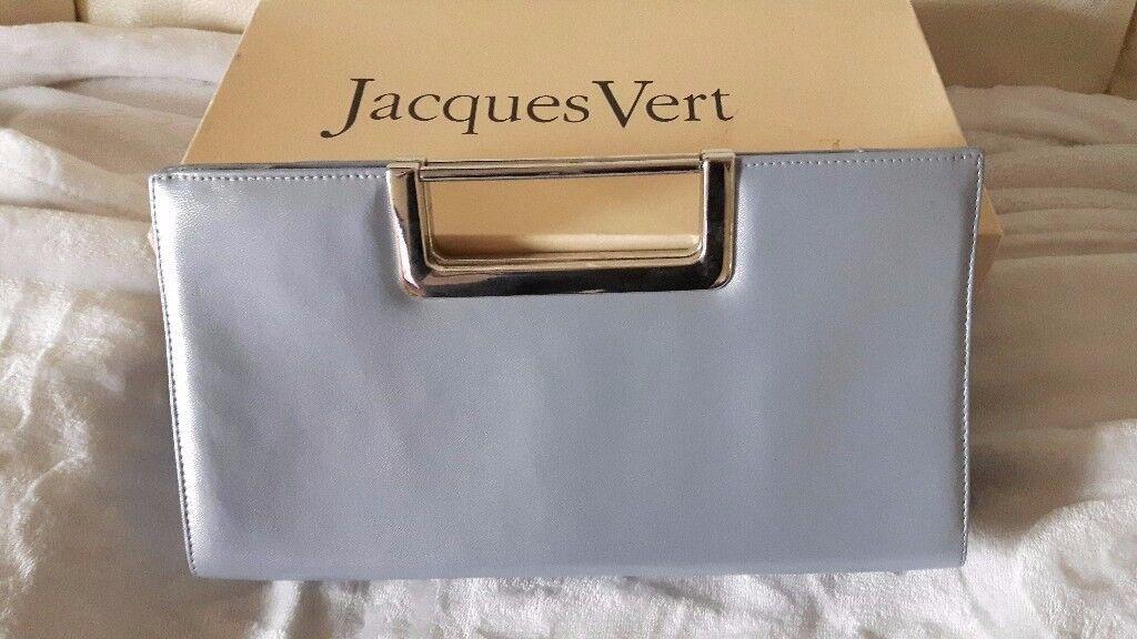 JacquesVert Leather Purse