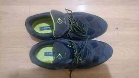Dunlop Safety shoes
