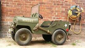 Willys Jeep Toylander