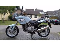 BMW F650CS. Great Condition! May PX Bike/Car