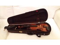3/4 violin for sale